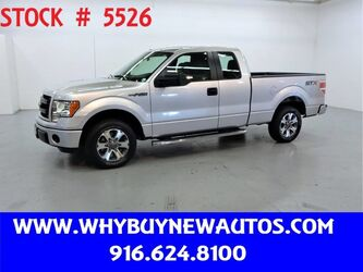 Ford F150 ~ STX ~ Only 45K Miles! 2014