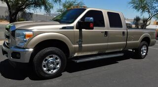 Ford F250 SD 34PU 2014