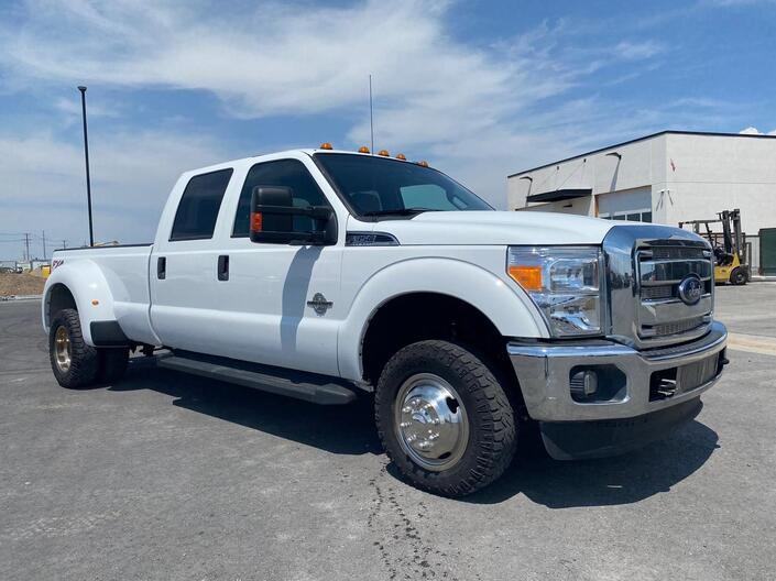 2014 Ford F350 XLT West Valley City UT