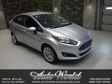 2014_Ford_FIESTA SE 4DR__ Hays KS