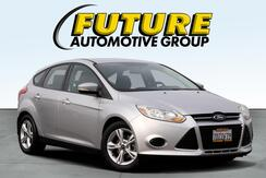 2014_Ford_FOCUS_Hatchback_ Roseville CA