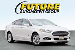 2014_Ford_FUSION ENERGI_Sedan_ Roseville CA