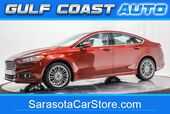 2014 Ford FUSION SE ECOBOOST NEW TIRES EXTRA CLEAN 4CYL NEW TRADE !!