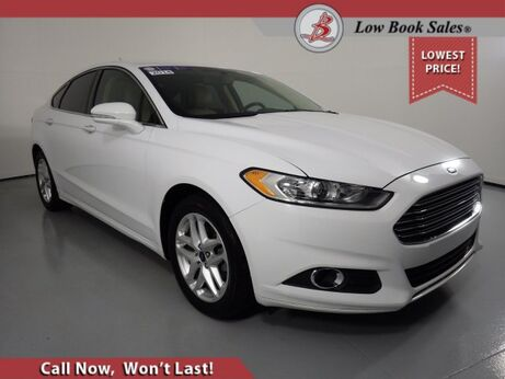2014_Ford_FUSION_SE_ Salt Lake City UT