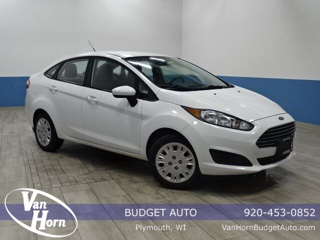 2014 Ford Fiesta S Plymouth WI