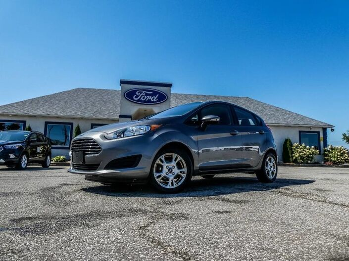 2014 Ford Fiesta SE- GREAT PRICE- 36 DAY SAFTEY WARRENTY Essex ON