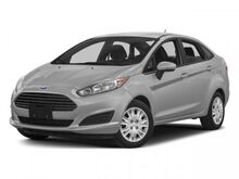 2014_Ford_Fiesta_SE_ Kansas City MO