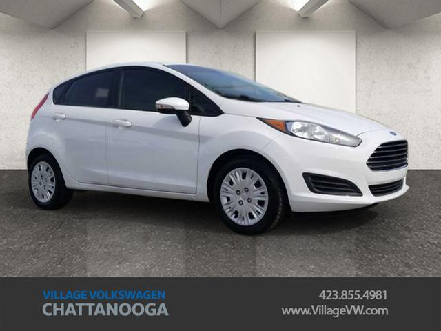 2014 Ford Fiesta SE Chattanooga TN