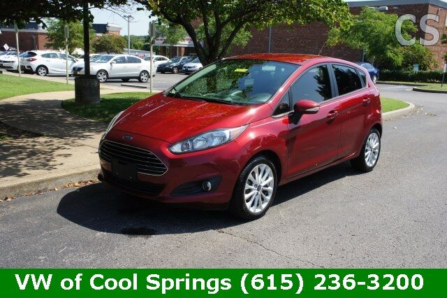 2014 Ford Fiesta SE Franklin TN