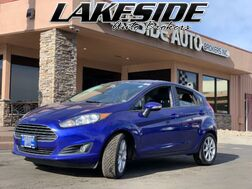 2014_Ford_Fiesta_SE Hatchback_ Colorado Springs CO