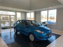 2014_Ford_Fiesta_SE_ Manchester MD