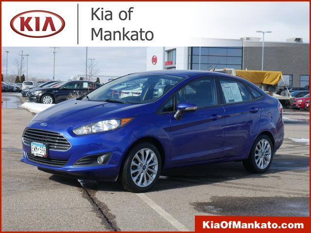 2014 Ford Fiesta SE Mankato MN