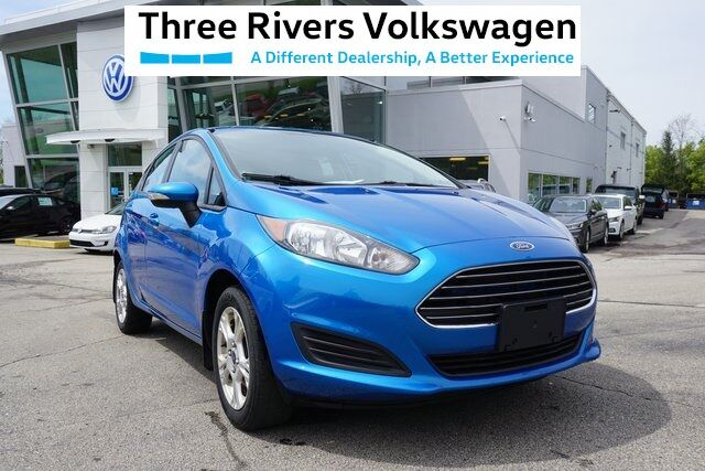 2014 Ford Fiesta SE Pittsburgh PA