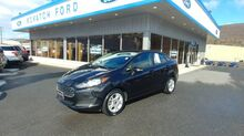 2014_Ford_Fiesta_SE_ Nesquehoning PA