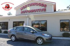 2014_Ford_Fiesta_SE_ North Charleston SC