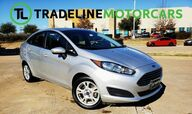 2014 Ford Fiesta SE POWER WINDOWS, POWER LOCKS, BLUETOOTH, AND MUCH MORE!!!