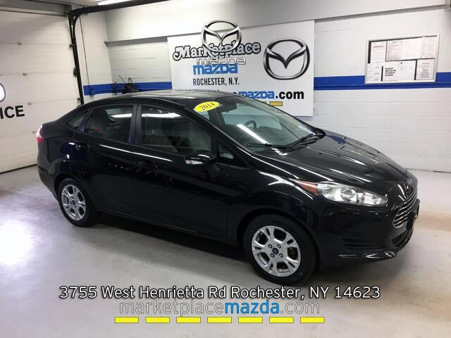 2014 Ford Fiesta SE Rochester NY