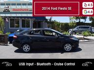 2014 Ford Fiesta SE Oceanside CA