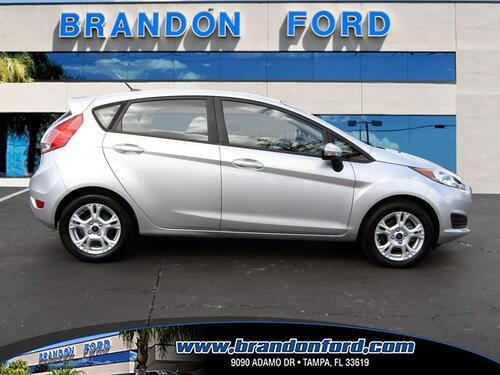 2014 Ford Fiesta SE Tampa FL
