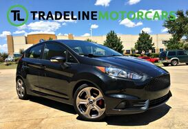 2014_Ford_Fiesta_ST 1-OWNER, BLUETOOTH, TURBO... AND MUCH MORE!!!_ CARROLLTON TX