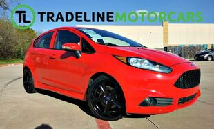 2014_Ford_Fiesta_ST BLUETOOTH, POWER LOCKS, POWER WINDOWS, AND MUCH MORE!!!_ CARROLLTON TX