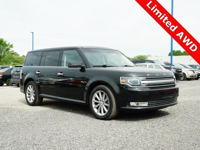 2014 Ford Flex 4dr Limited AWD Cranberry Twp PA