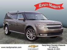 2014_Ford_Flex_Limited_  NC