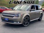 2014 Ford Flex Limited AWD w/EcoBoost