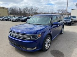 2014_Ford_Flex_Limited_ Cleveland OH