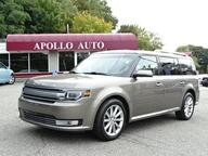 2014 Ford Flex Limited Cumberland RI