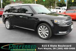 2014_Ford_Flex_Limited_ Fort Wayne Auburn and Kendallville IN