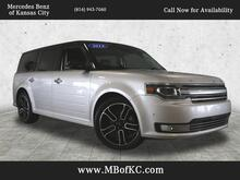 2014_Ford_Flex_Limited_ Kansas City MO