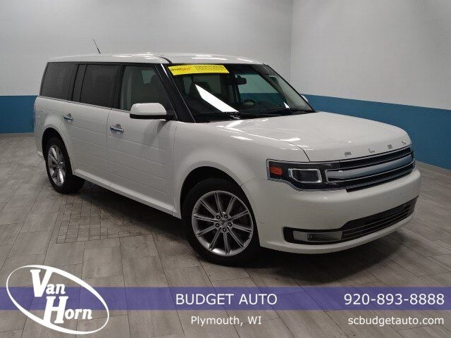 2014 Ford Flex Limited Plymouth WI