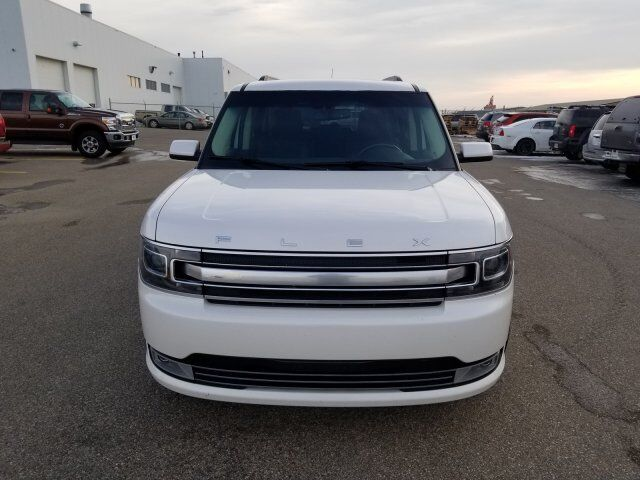 2014 Ford Flex Limited (Remote Start, Heated Front Seats, Backup Camera) Swift Current SK