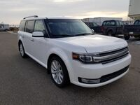 Ford Flex Limited (Remote Start, Heated Front Seats, Backup Camera) 2014