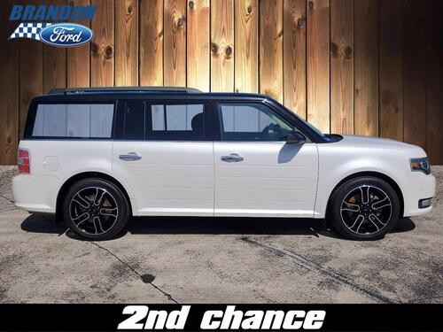 2014 Ford Flex Limited Tampa FL