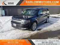 Ford Flex Limited w/EcoBoost 2014