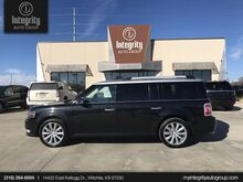 2014_Ford_Flex_Limited w/EcoBoost_ Wichita KS