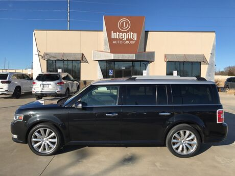 2014 Ford Flex Limited w/EcoBoost Wichita KS