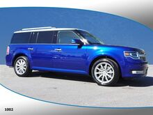2014_Ford_Flex_Limited_ Ocala FL