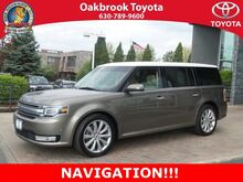 2014_Ford_Flex_Limited_ Westmont IL