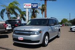 2014_Ford_Flex_SE_  TX