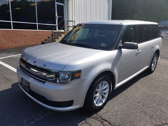 2014 Ford Flex SE Covington VA