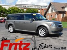 2014_Ford_Flex_SE_ Fishers IN