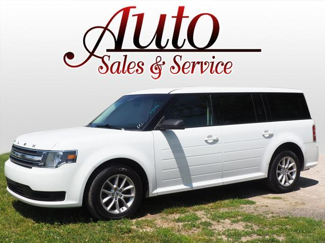 2014 Ford Flex SE Indianapolis IN