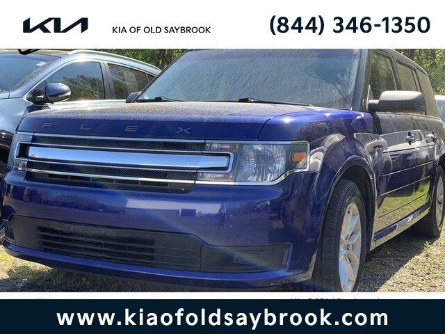 2014 Ford Flex SE Old Saybrook CT