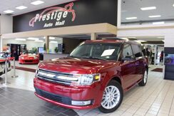 2014_Ford_Flex_SEL - Heated Seats, Backup Camera_ Cuyahoga Falls OH