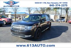 2014_Ford_Flex_SEL AWD_ Ulster County NY