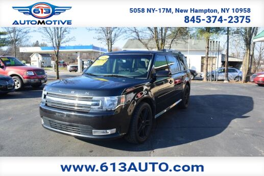2014 Ford Flex SEL AWD Ulster County NY