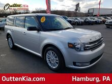 2014_Ford_Flex_SEL AWD_ Hamburg PA